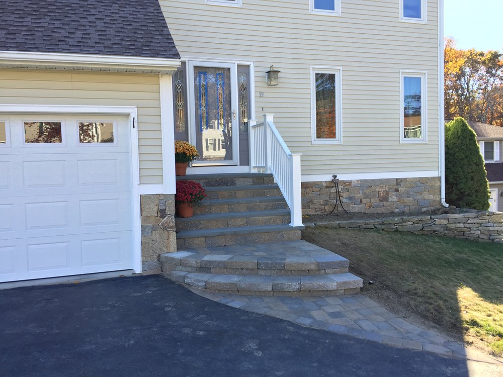 After - Masonry and lanscape remodel - Waterford CT  (2).JPG