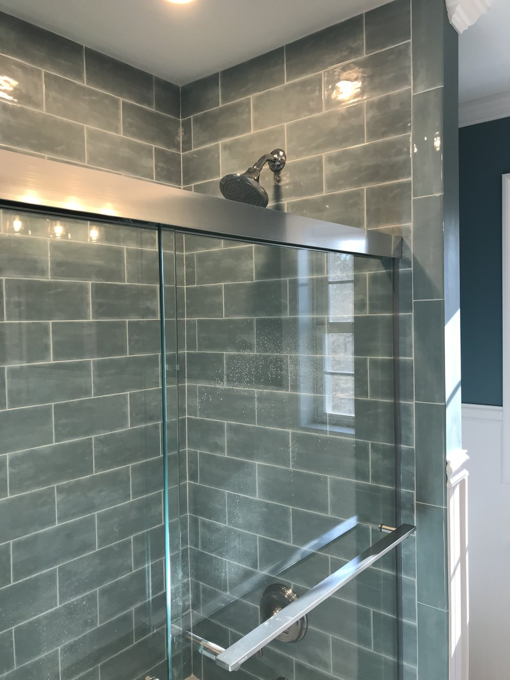Shaw Remodeling - Bathroom Renovation Project in East Lyme CT