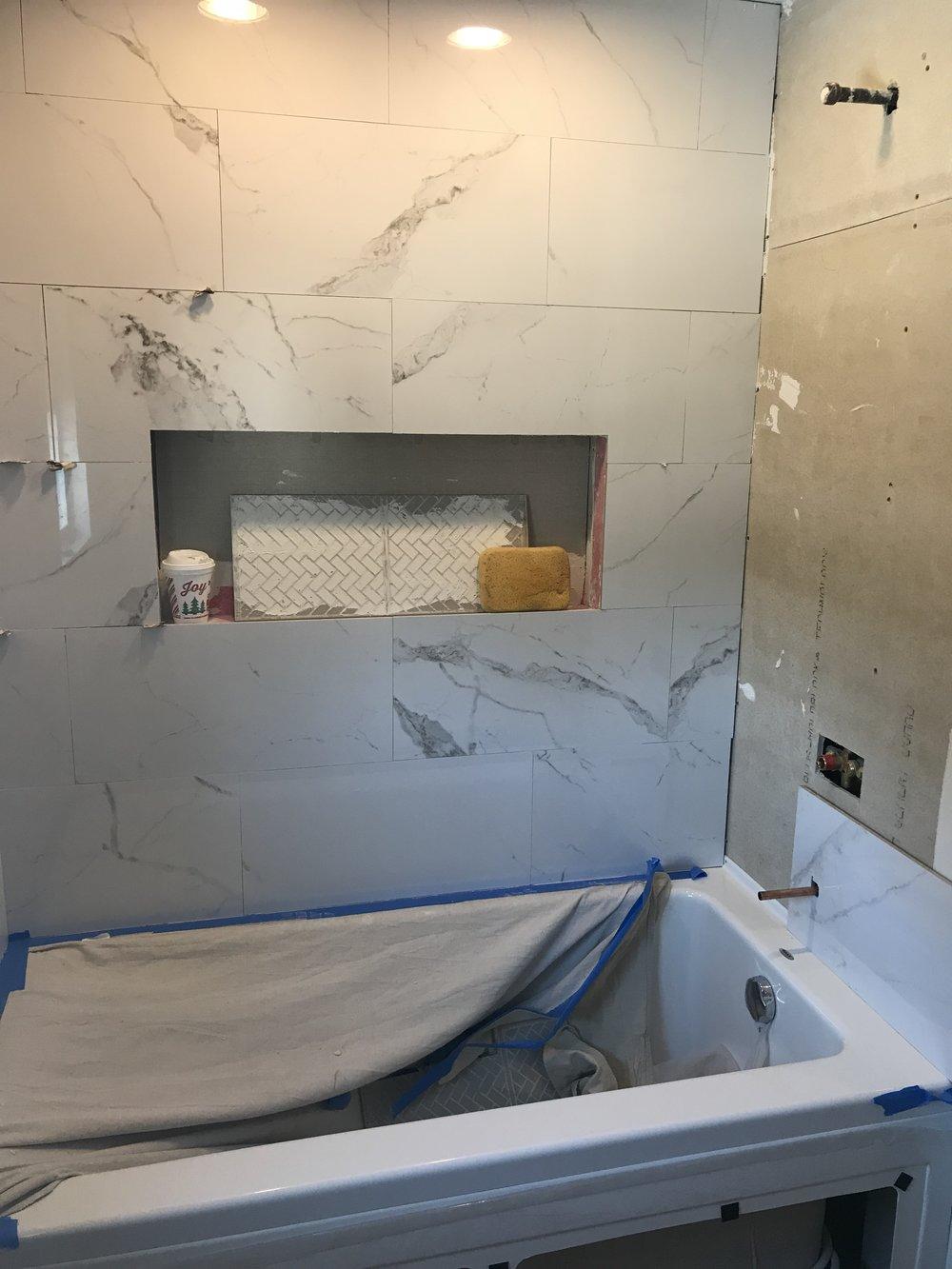 Shaw Remodeling - Bathroom Remodel in Old Lyme CT