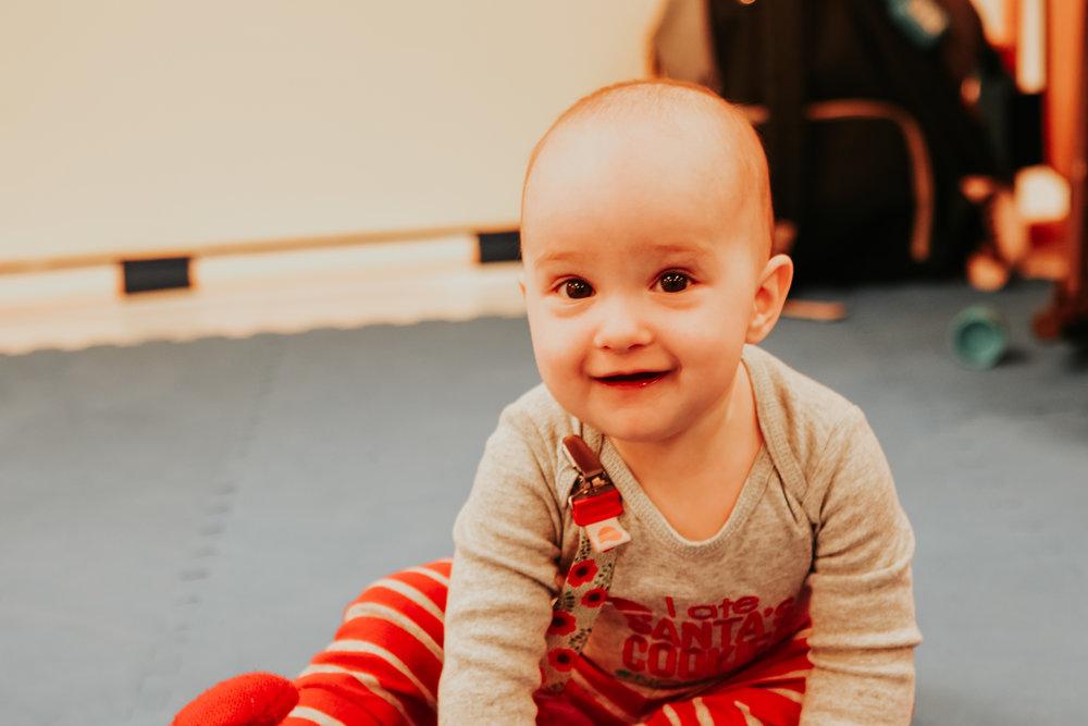 Nursery     Birth - 23 Months