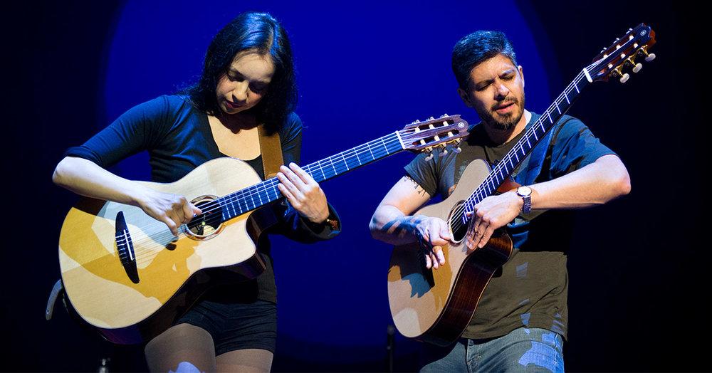 Rodrigo y Gabriela © Ebru Yildiz