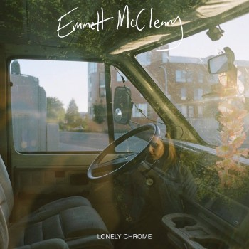 Lonely Chrome – Emmett McCleary