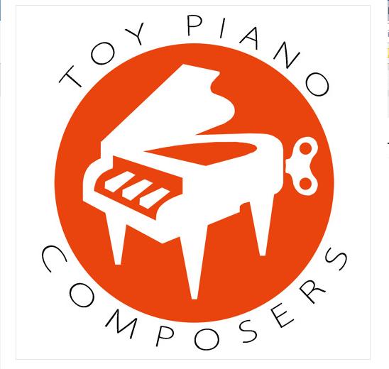 Toy Piano Logo