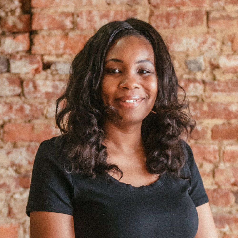 Shamekko Early-Coleman  Events/Marketing  —  Lifelong Cincinnati native Shamekko is a self-proclaimed marketing geek and a two-time graduate of UC. During the day, she utilizes her degrees as a project manager, and by night she's a superhero of sorts, supporting fellow entrepreneurs through her two companies  SNE, LLC  and  DVRS Stock . When she's not volunteering or working, she loves spending quality time with her husband and exploring local coffee shops.