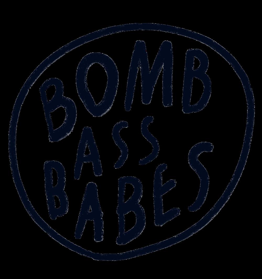 bombASSbabes circle black.png