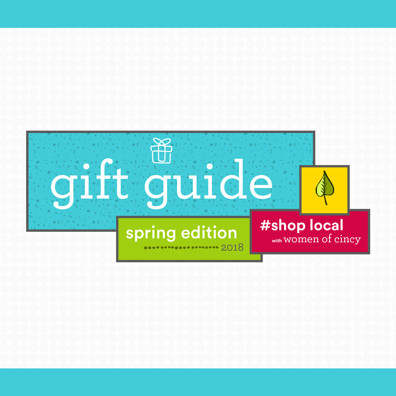 Women Of Cincy Gift Guide Spring 2018 Women Of Cincy