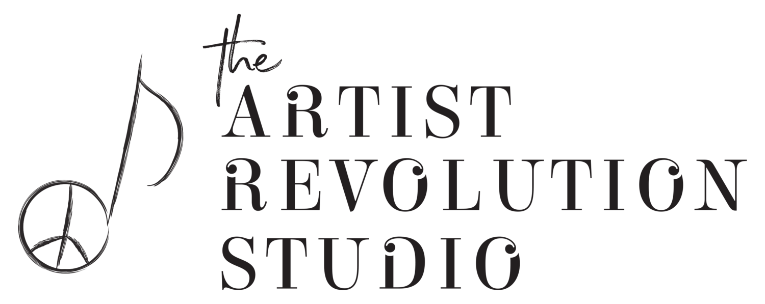The Artist Revolution Studio