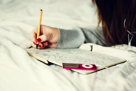 Capturing Creativity: How To Stay Inspired On A Schedule -