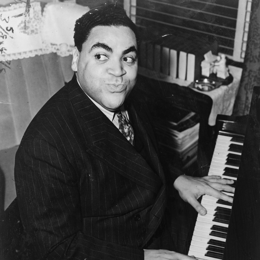 Fats Waller  - October 22, 1938Fats Waller and His Rhythm: Herman Autrey (tp), Gene Sedric (cl,ts), Fats Waller (p, voc), Al Casey (g), Cedric Wallace (b), Slick Jones (d)6. Yacht Club Swing/ Hold My Hand (Medley)7. I Haven't Changed A Thing8. Summer Souvenirs / Who Blew Out The Flame (Medley)9. You Must Have Been A Beautiful Baby/ Sixty Seconds Got Together/ I've Got A Pocketful of Dreams (Medley)10. Alligator Crawl11. Spider and The Fly