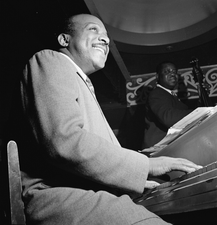 Count Basie, The Savory Collection, National Jazz Museum in Harlem