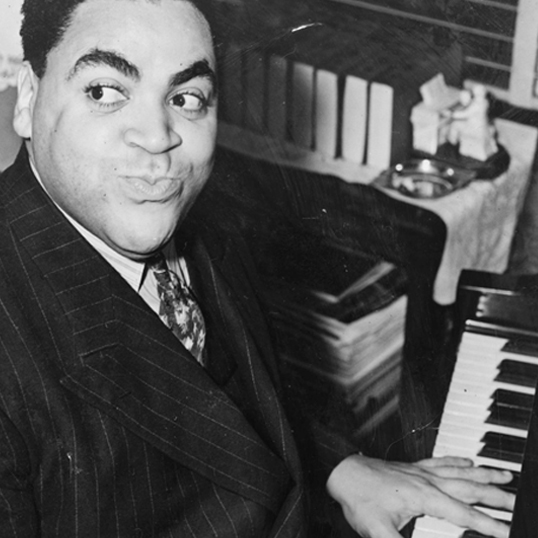 Fats Waller - November 23, 1938WNEW RadioCharlie Teagarden (tp), Jack Teagarden (tb, voc),Pee Wee Russell (cl), Bud Freeman (ts),Fats Waller (p, voc), Eddie Condon (g),Artie Shapiro (b), Zutty Singleton (d)4. Honeysuckle Rose5. I'm Coming Virginia6. China Boy7. Blues8. I Got Rhythm