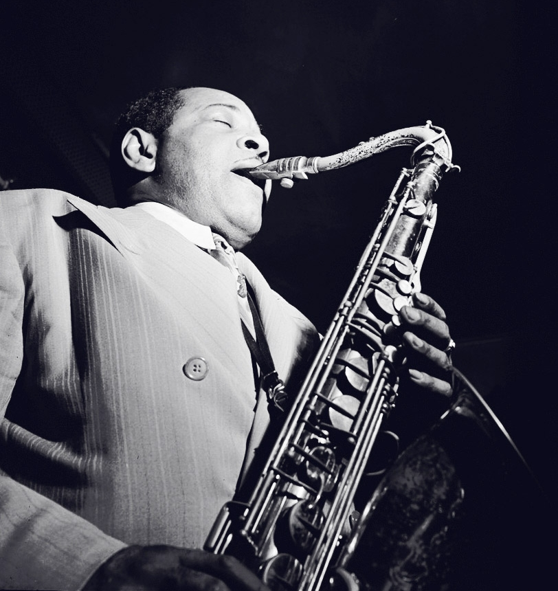COLEMAN HAWKINS - May 17, 1940Coleman Hawkins and His Orchestra:Coleman Hawkins, ts.,Thelma Carpenter, voc.Probable personnel: Tommy Stevenson, Joe Guy, Tommy Lindsay, Nelson Bryant (tp), William Cato, Claude Jones, Sandy Williams (tb), Eustis Moore, Jackie Fields (as), Ernie Powell, Kermit Scott, (ts), Gene Rodgers (p), Gene Fields (g), Billy Taylor (b), C. Heard (dm)1. Body and Soul2. Basin Street Blues3. Lazy Butterfly (Theme)