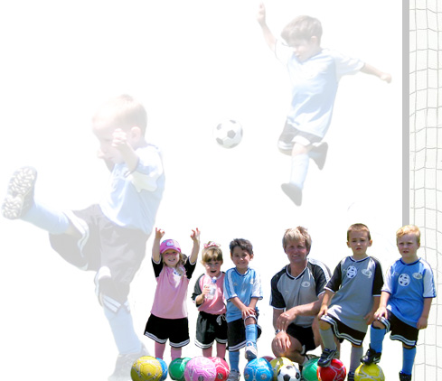 - SPRING 2019Soccer For Tots classes - 3 to 5 yrs Tots SPRING 2019 Registration Packet VERY limited space remaining. Email info@soccerfortots.com for availabilitySoccer For Sixes classes - 5.5 (Kinder+) to 7 yrs FULL for Spring. Email us your child's name and birthdate info@soccerfortots.com to be added to the interest list in case of cancellationsSUMMER 2019SUMMER CLASS & CAMP info coming soon. Join our mailing list to be the first to know info@soccerfortots.com