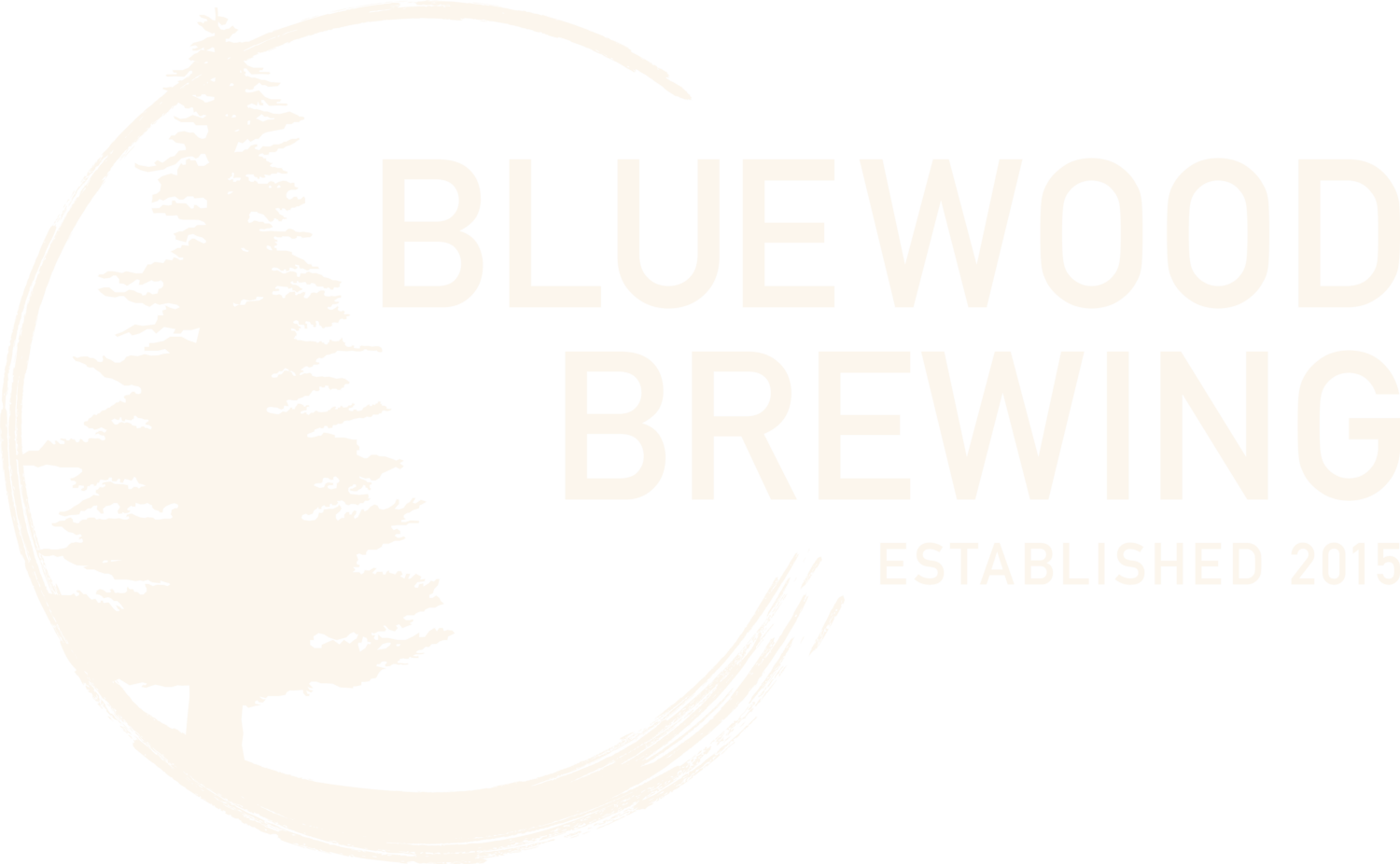 Bluewood Brewing