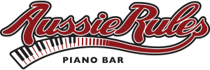 Aussie Rules Piano Bar Calgary
