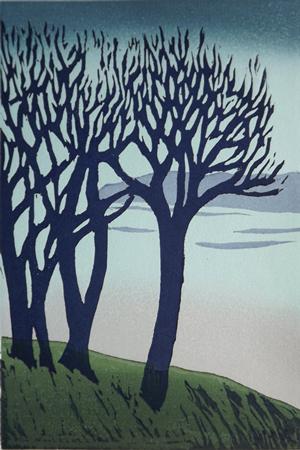 BARE TREES