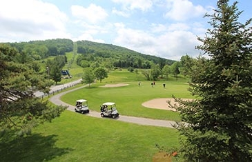 - St. Francis Xavier Catholic SchoolFather Hilbert Golf Tournament held atCarroll Valley Golf at Liberty Mountain ResortMay 2018