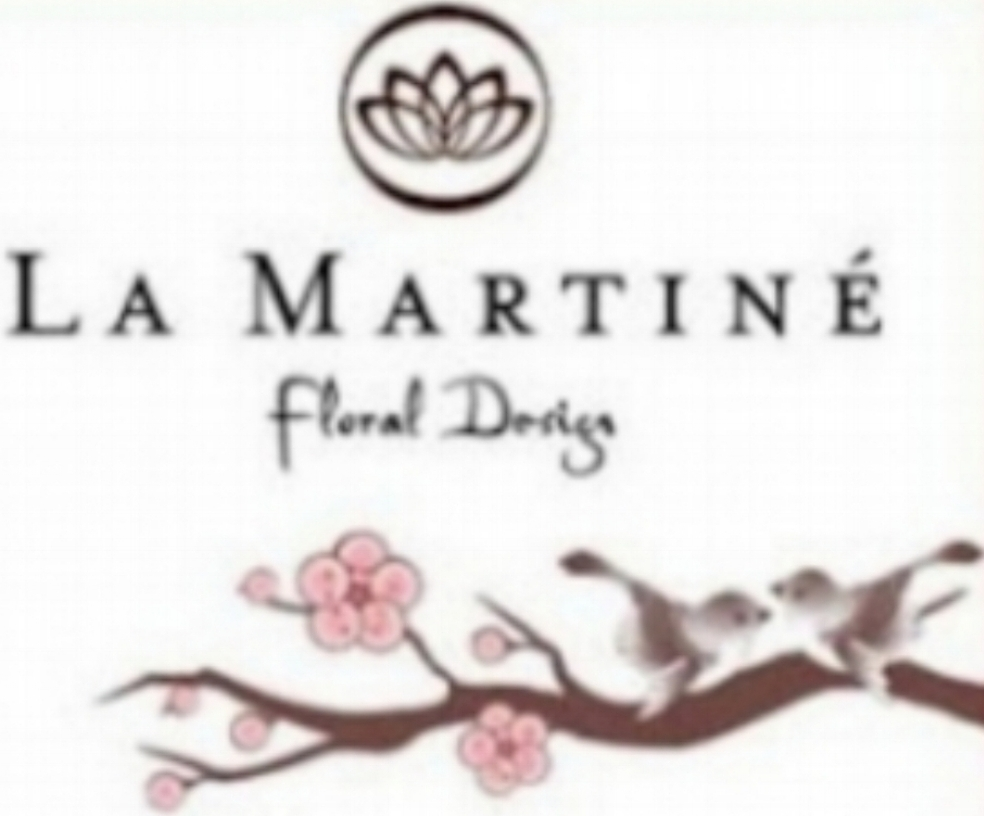 La Martiné Flowers