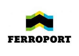 FERROPORT logo - Clientes KOT Engenharia