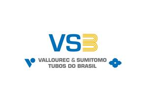 Vallourec Sumitomo Tubos do Brasil logo - Clientes KOT Engenharia