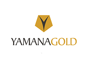 Yamana Gold logo - Clientes KOT Engenharia