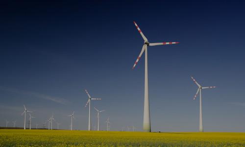 Energia Eólica -