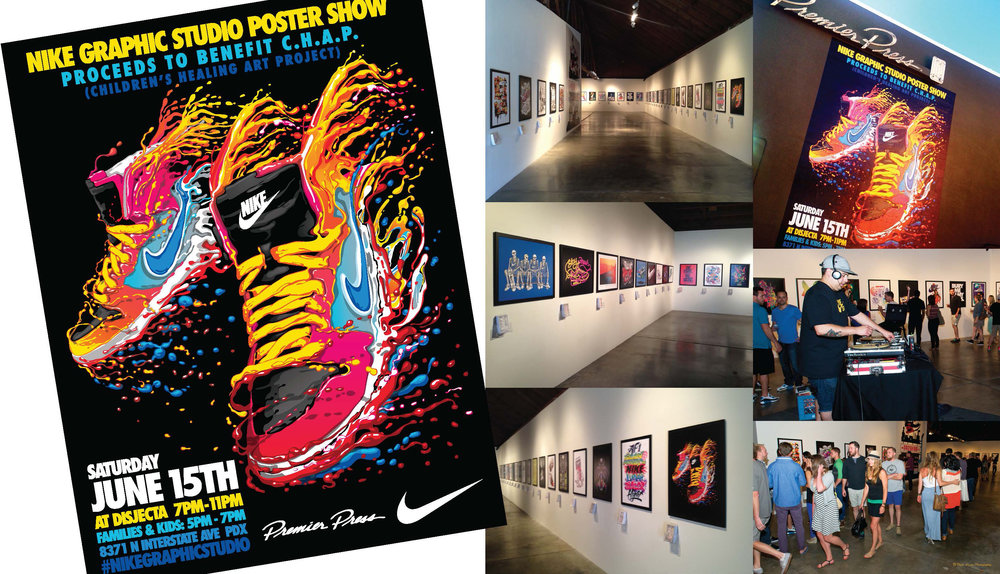 uk availability 216ce a415e POSTER SHOW.jpg ... New Live Design Experience Promises Custom Shoes ...