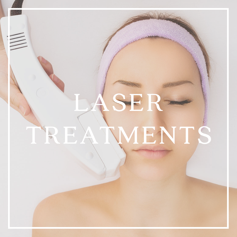 The Clinic for Medical Aesthetics - Laser Treatments