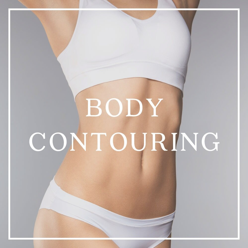 The Clinic for Medical Aesthetics - Body Contouring
