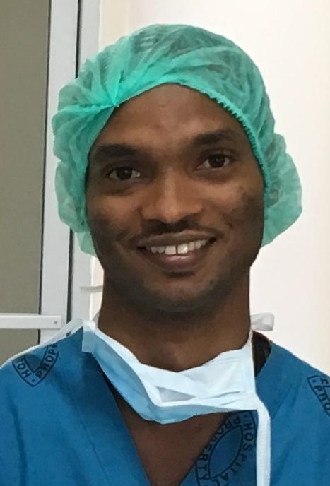 Dr. Jean-Came-Emile Poulard