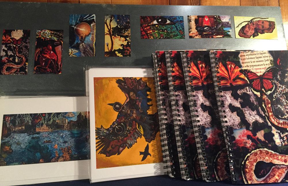 emclaughlin_magnets, cards, journals.jpg
