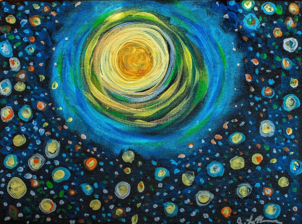 ALaFlamme_Circle of Stars.jpg