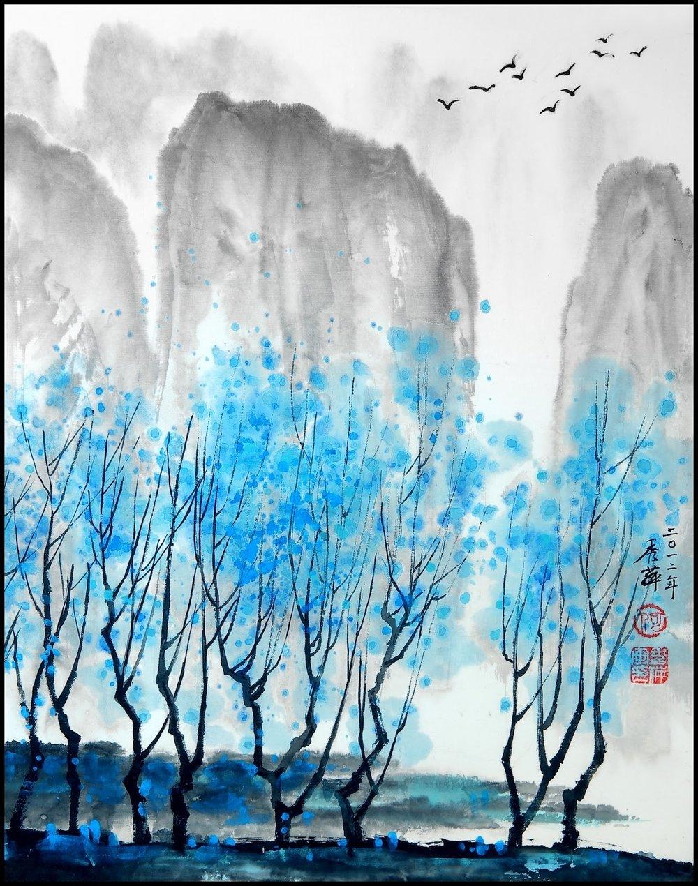 MHo_Spring in Lijiang.jpg