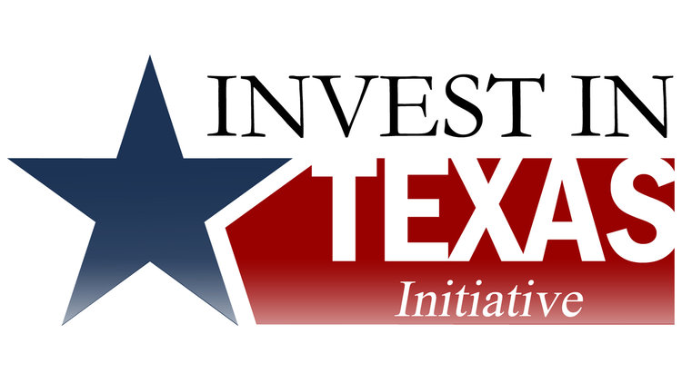 Invest In Texas Initiative