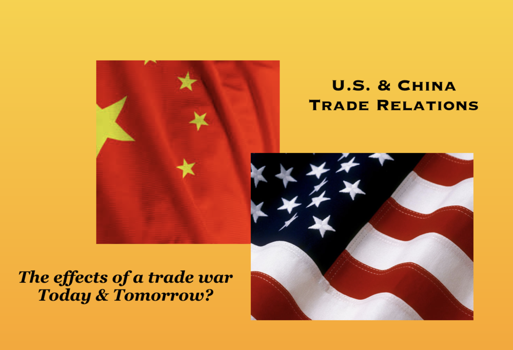 Attend IITI's October conference to find out the latest on U.S. and China trade relations.