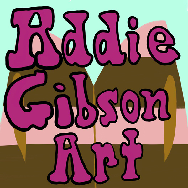 Addie Gibson Art