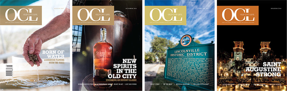 OCL Magazine