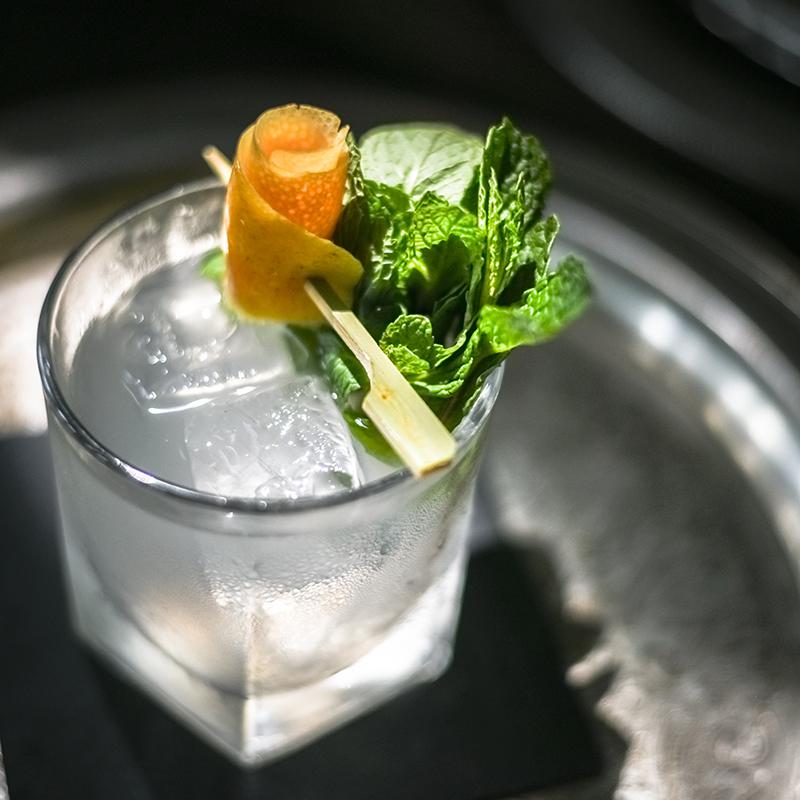 Ice Plant Bar