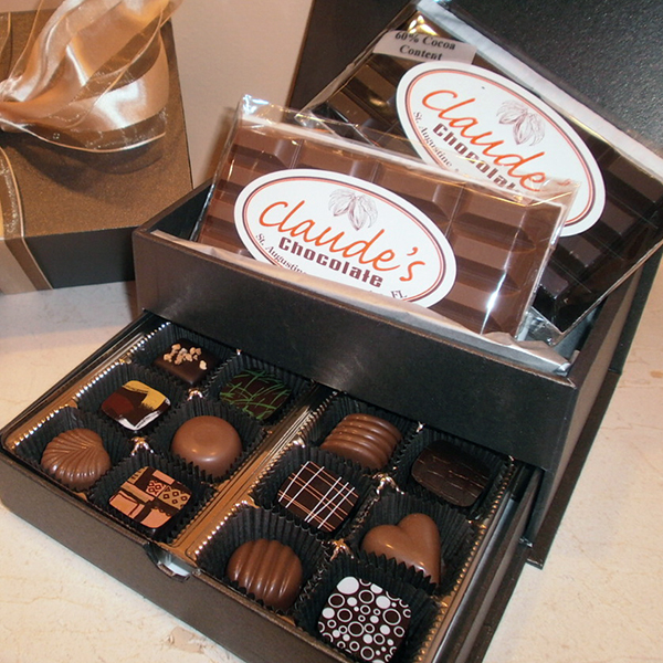 Claude's Chocolate