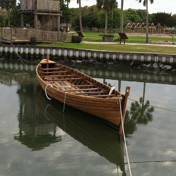 Saint Augustine Maritime Heritage Foundation