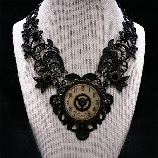 Anni Frohlich Jewelry
