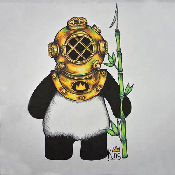 Kelly King Art