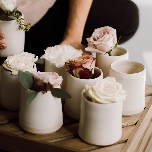 Lauren Ytterbom Ceramics