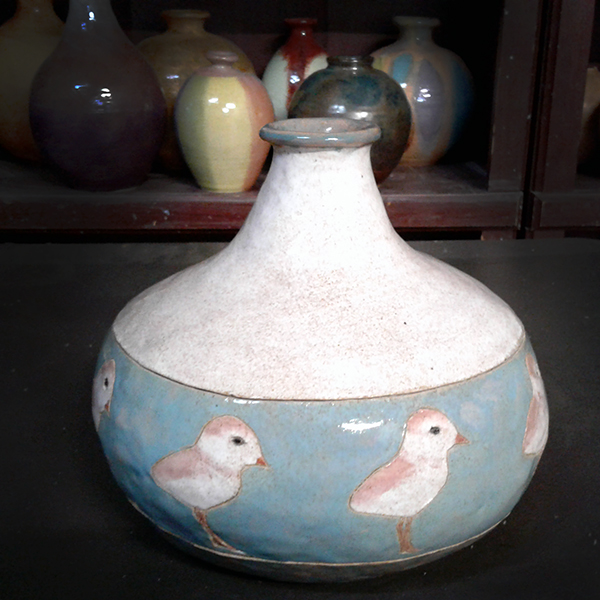 St. Augustine Pottery