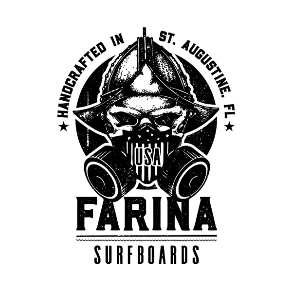 Farina Handcrafted Surfboards