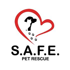 S.A.F.E. Pet Rescue