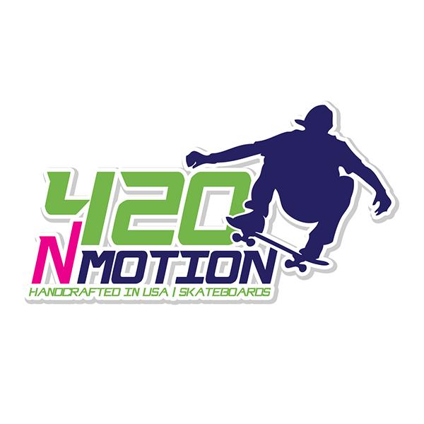 420nMotion