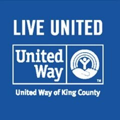 Funded in part by United Way of King County