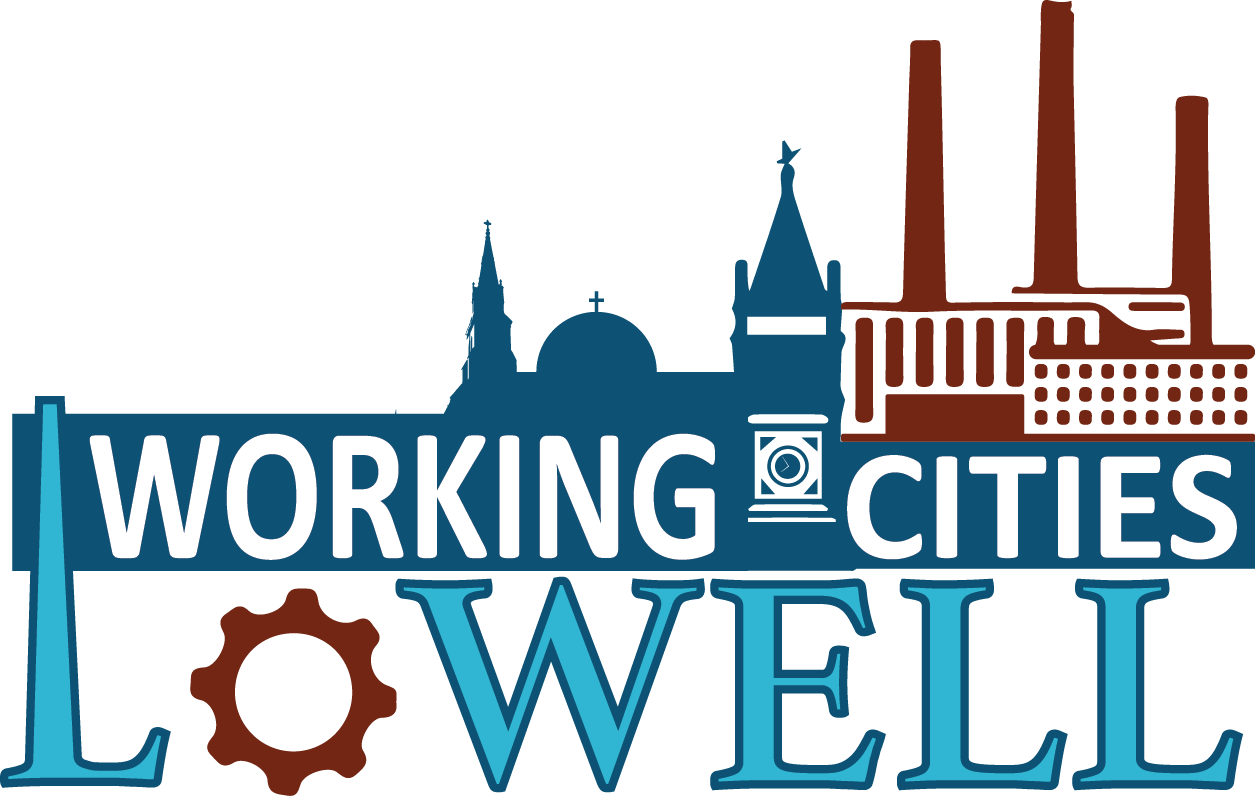 Working Cities Lowell Initative