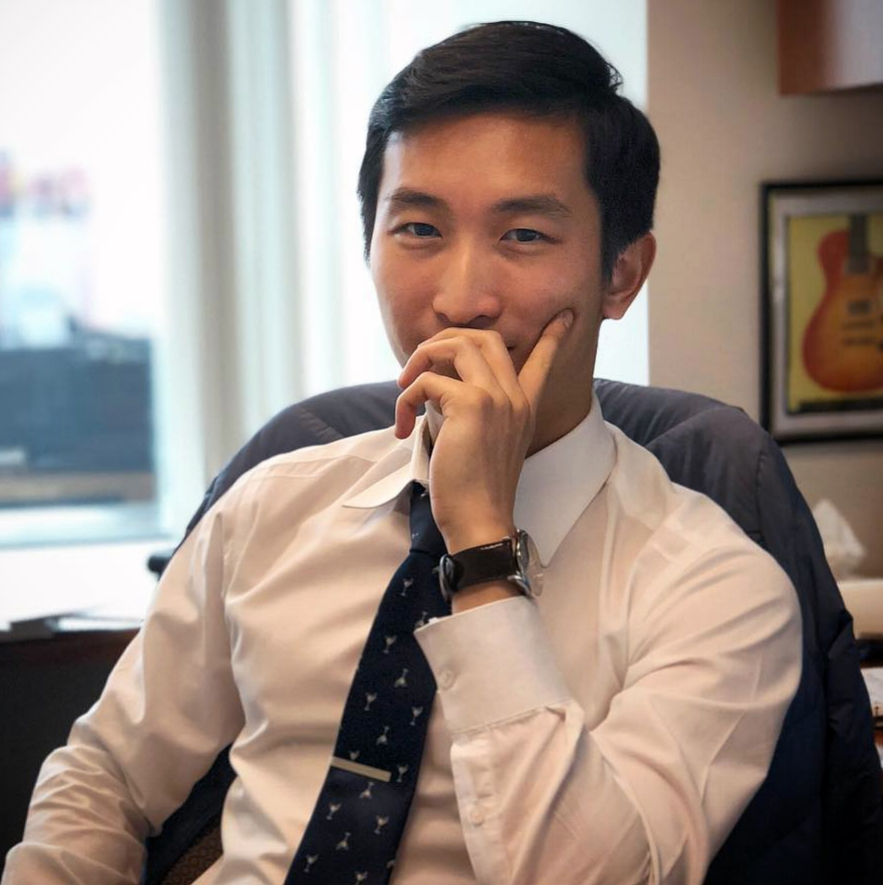 William Huang Associate, Finance.jpg